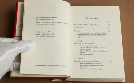 "UB PKtT 2nd edition ""third printing"" (1966)"