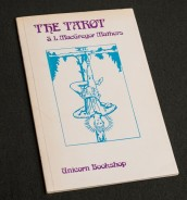 The Tarot, By S. L. Mathers