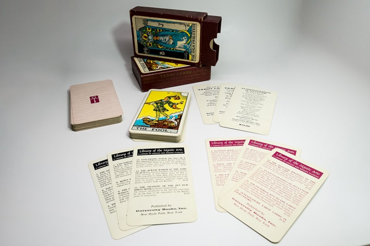 First edition with all of the extra cards