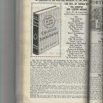 1931 de Laurence catalog KtT ad page
