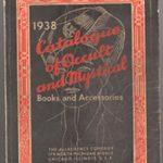 1938 de Laurence catalog