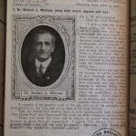 de Laurence 1916 catalog Notary Public