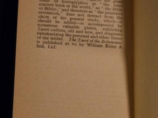 William Rider & Sin, Limited credited