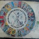 Frank Jensen's Tarot Wheel